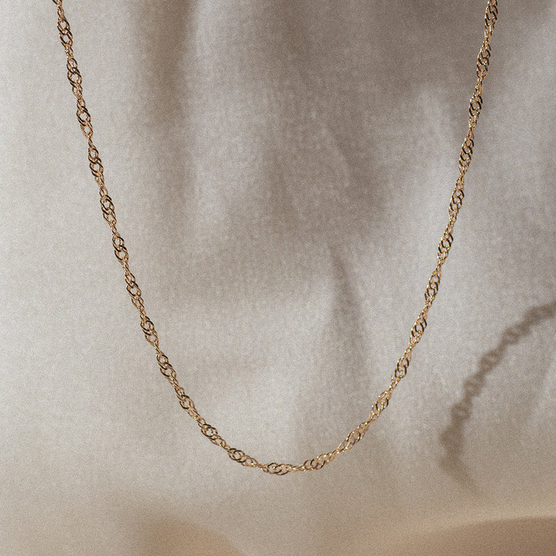 Havana Chain Necklace