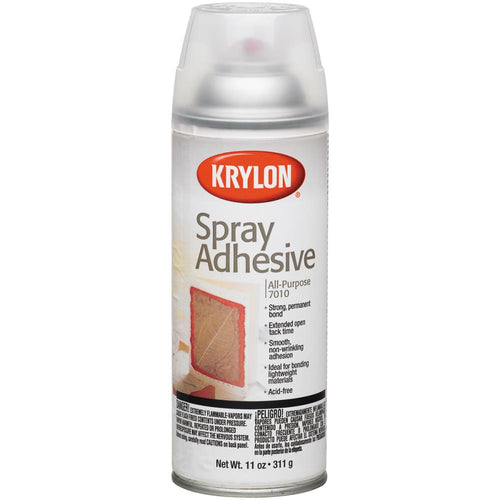 Krylon  All-Purpose Spray Adhesive