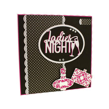 Tonic Studios - Girls Night Out - Ladies Night Die Set