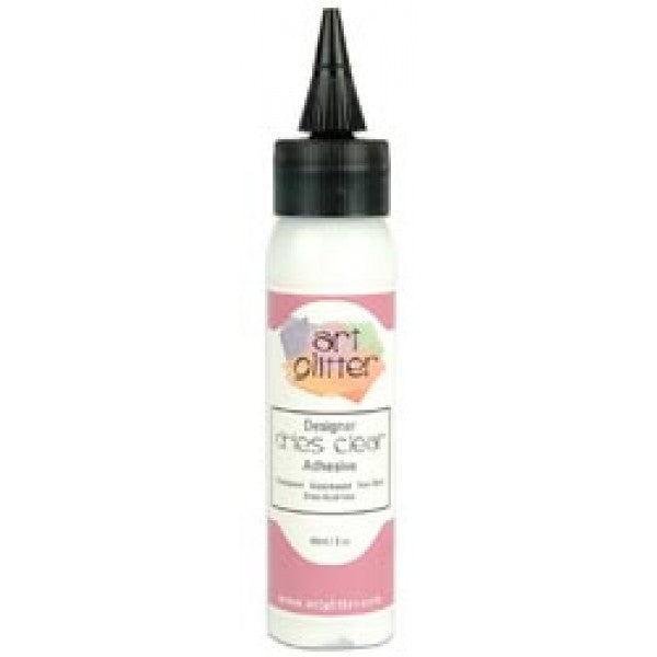 Designer Dries Clear Adhesive - 4oz
