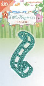 Joy! Craft Die - Little Happiness Filmstrip