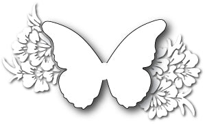 Angel Butterfly Wings craft dies