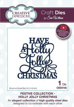 Festive Collection Holly Jolly Christmas