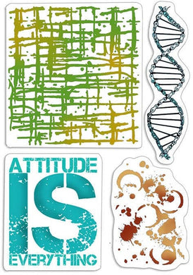 Attitude is Everything- PREORDER Expected to ship to us Feb 17th
