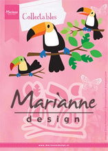 Marianne Design Collectables Eline's Toucan