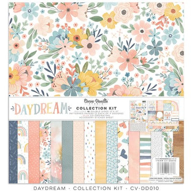 12X12 Collection Kit, Daydream