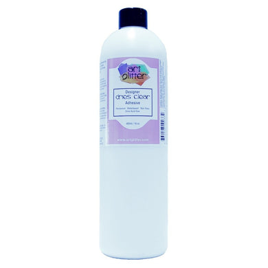 Designer Dries Clear Adhesive - 16 oz REFILL