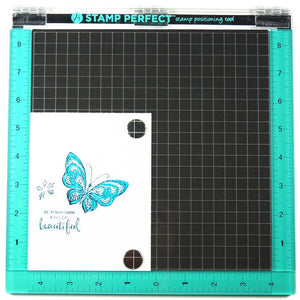 Stamp Perfect Tool, 10X10
