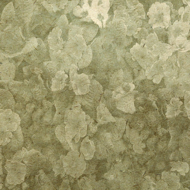 12X12 Patterned Paper, Fallen Leaves - Crisp Air
