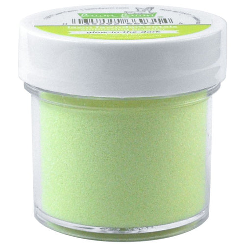 Embossing Powder 1 oz - Glow in the Dark