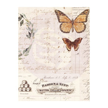 Prima - 3X4 Journaling Cards