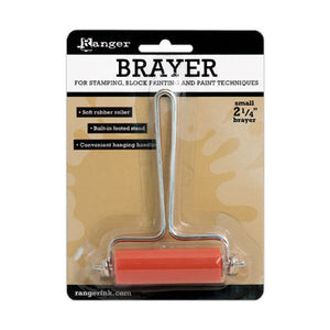 Inkssentials Inky Roller Brayer, Small