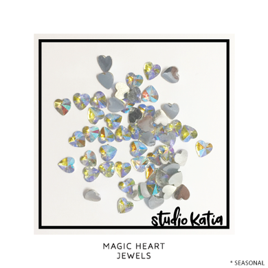 MAGIC HEARTS