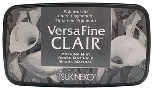 Versafine Clair Ink Pads - 24 colors to choose from