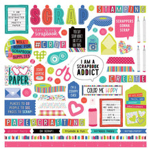 Photo Play - You Had Me At Paper Collection Kit
