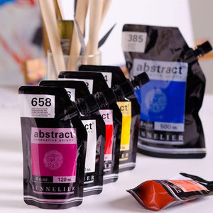 Sennelier Abstract Paint - 120ml