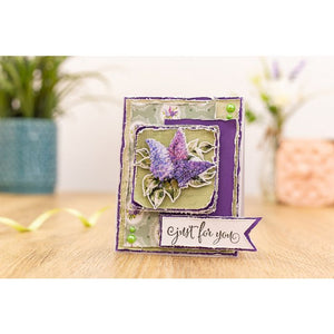 Crafter's Companion Kit #23 - Floral Decoupage - ONLY ONE LEFT