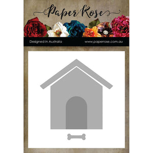 Paper Rose Dies - Dog House