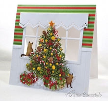 Fir Sprig Set - Christmas