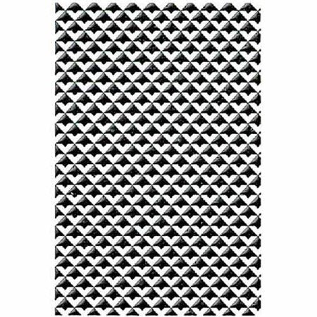 Embossing Folder - Lattice Background