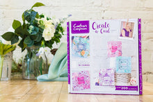 Crafter's Companion Kit #4 - Create-a-Card