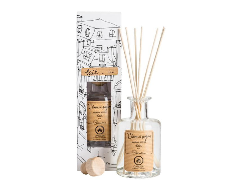 Lothantique Fragrance Diffuser Milk
