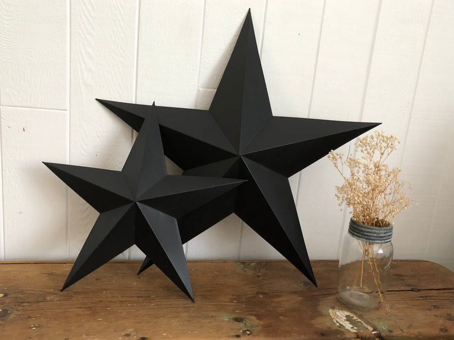 Black Star - Large