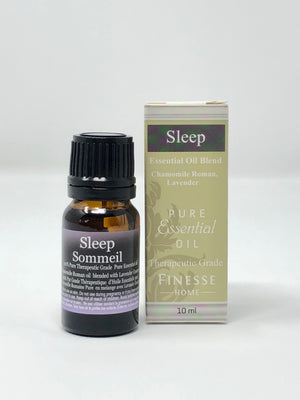 Sleep Essential Oil Blend 10ml