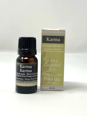 Karma Essential Oil Blend 10ml