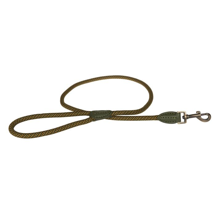 Lead Rope - Medium Forest Green