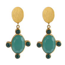 Load image into Gallery viewer, PHILIAS CHALCY EARRINGS