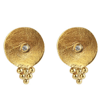 BANI ZIRCON EARRINGS