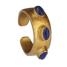 Load image into Gallery viewer, KERIN LAZULI RING