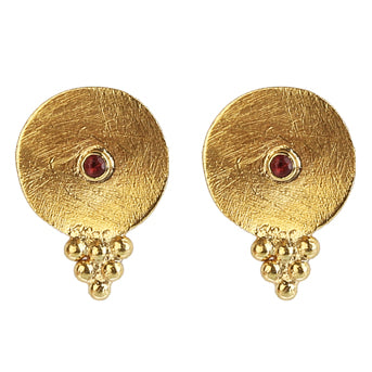 BANI TOURMALINE EARRINGS