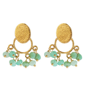 GRACE CHRYSO EARRINGS