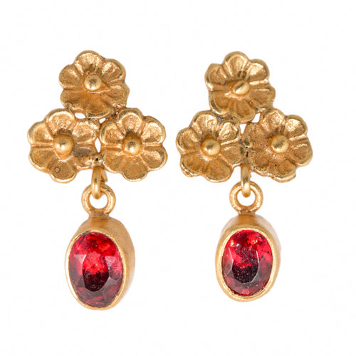 MARINGOLD RANI EARRINGS