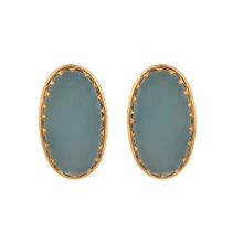 Load image into Gallery viewer, ELDORADO CHALCY EARRINGS