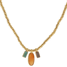 Load image into Gallery viewer, BOHO II NECKLACE