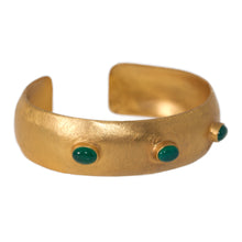 Load image into Gallery viewer, KERIN GREEN BRACELET
