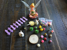Load image into Gallery viewer, DIY Fairy Garden Miniatures Starter Pack