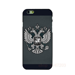 mobile phone shell plastic for iphone 4s 5s se 6 6s plus 7 7 plus 8 x case mobile phone shell