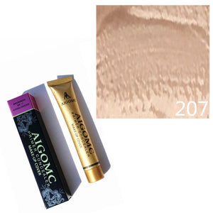Modification of the Skin concealer for face