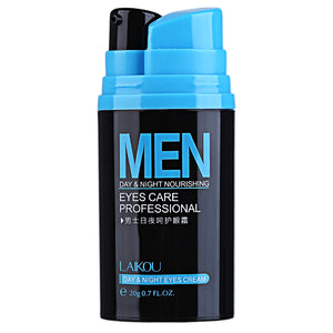 Day Night Moisture Replenishment Remove Black Eye Cream for Men