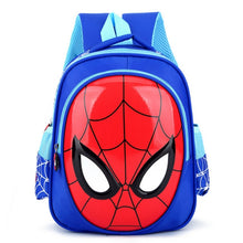 Load image into Gallery viewer, 3D Bags for Kids Waterproof Backpack **hot selling gift**