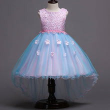 Load image into Gallery viewer, birthday dress princess for kids