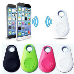Bluetooth Anti-Lost Alarm