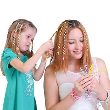 Load image into Gallery viewer, hair braid styling tolls for Women girls