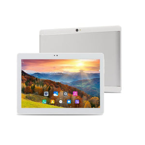 10.1 Inch 3G Tablet PC 1G RAM 16G ROM MTK6582 Quad-core Phone PC 1280X800 IPS 3G WCDMA/2SIM GPS Bluetooth WIFI