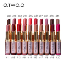 Load image into Gallery viewer, Makeup Matte Lipstick 20Colors Women Special gift