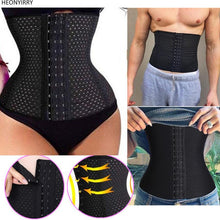 Load image into Gallery viewer, women Waist Trainer Hot Sharpers Waist Trainer